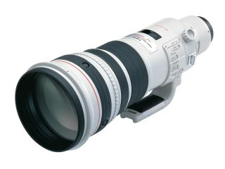 CANON EF 500 mm f/4 L IS II USM