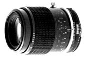 Nikon 105mm f/2.8 AF-S G VR IF ED Micro