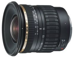 Tamron AF SP 11-18mm f/4,5-5,6 Di II LD Asp. (IF) Canon